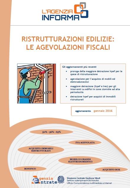 Elegant Guida Alle Agevolazioni Fiscali Per Il Risparmio Energetico Aggiornata Al  12 Settembre 2017